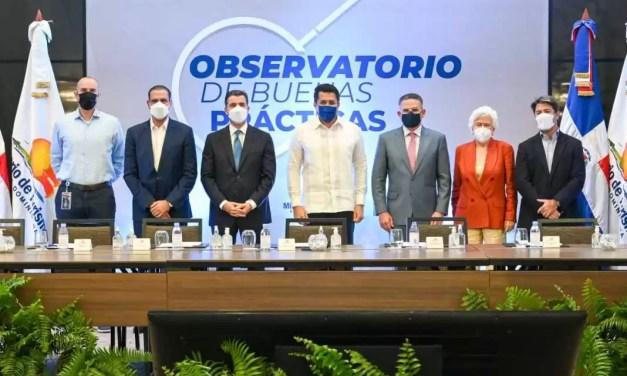 Turismo lanza el Observatorio de Buenas Prácticas