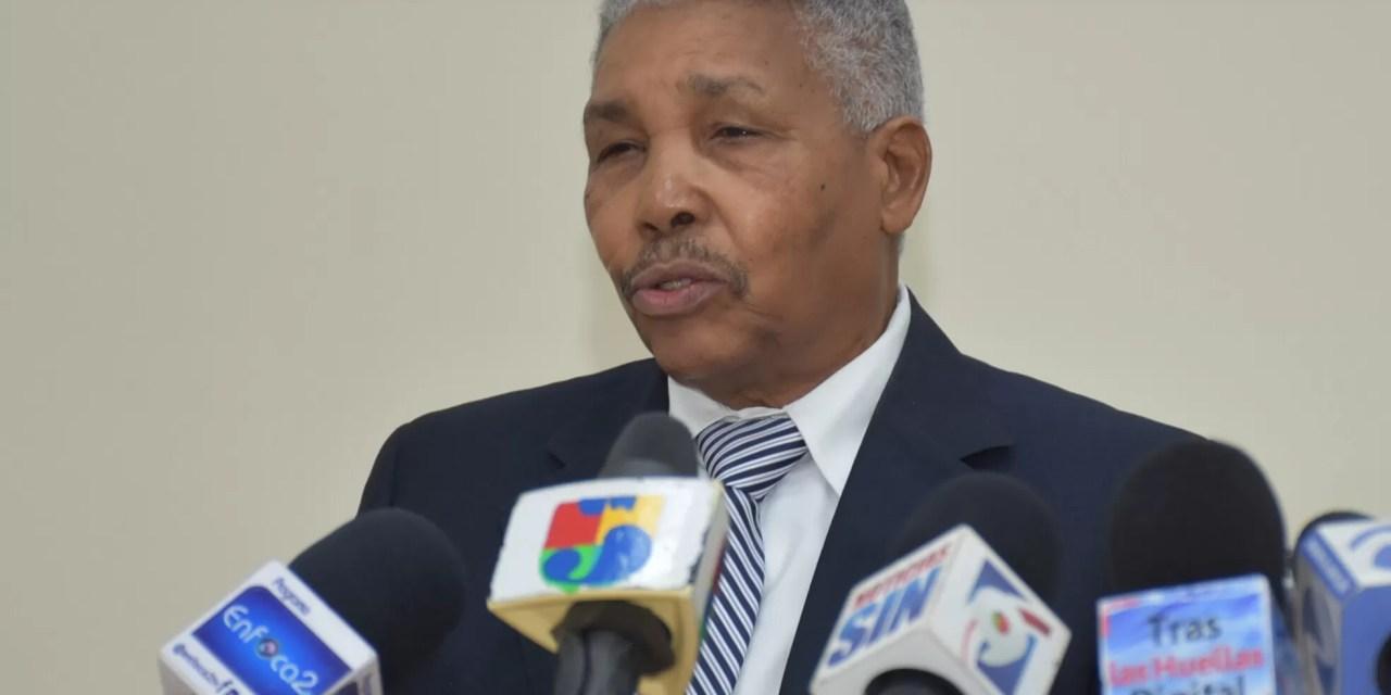 Canario califica de injusto culpar autoridades por retraso entrega carbón para Punta Catalina