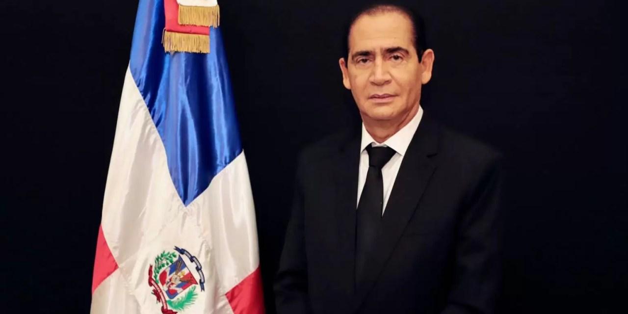 Madera Arias sugiere que el  voto sea obligatorio en RD