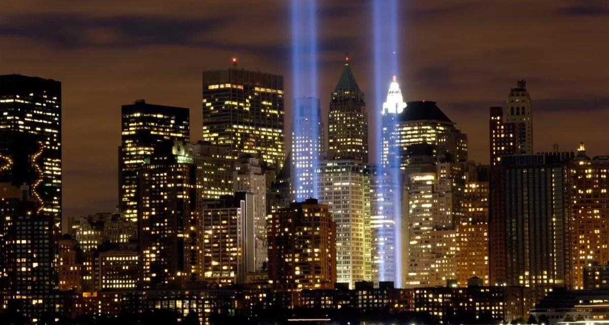 Reacciones internacionales a las conmemoraciones de los atentados del 11 de septiembre