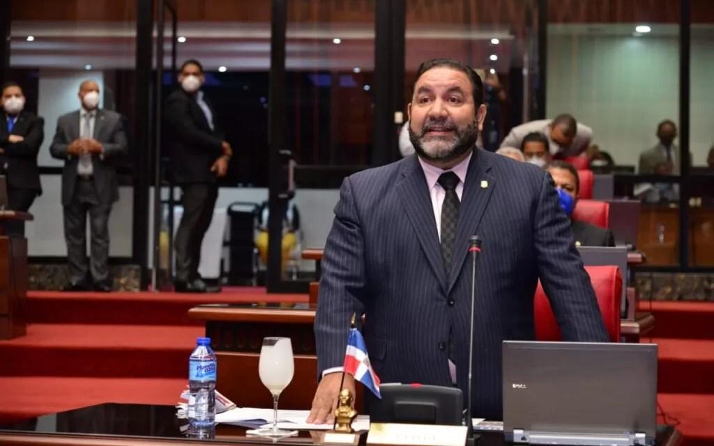 PRSC favorece propuesta Abinader de discutir temas AFP y ARS en Diálogo Nacional