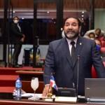 """Rogelio Genao pide disculpas """"si ofendió"""" a la mujer y a la sociedad"""
