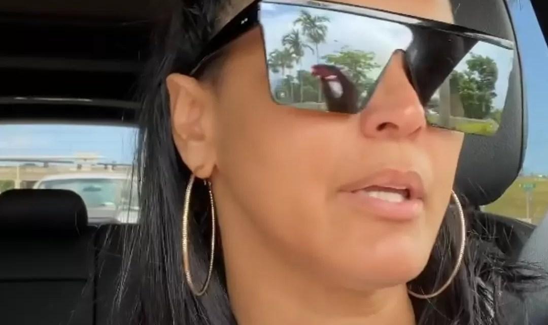 La devastadora noticia que recibió Celinés Toribio