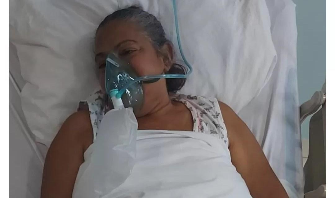 Se solicita una mano amiga para salvar a Mildred Altagracia