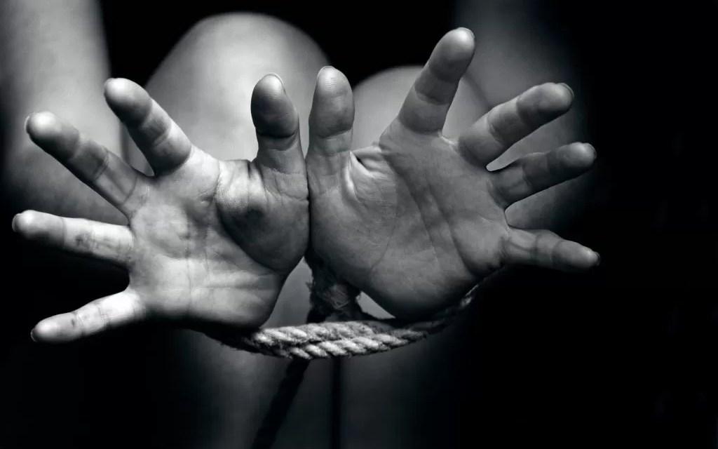 Participación Ciudadana realiza mesa de diálogo sobre trata de personas