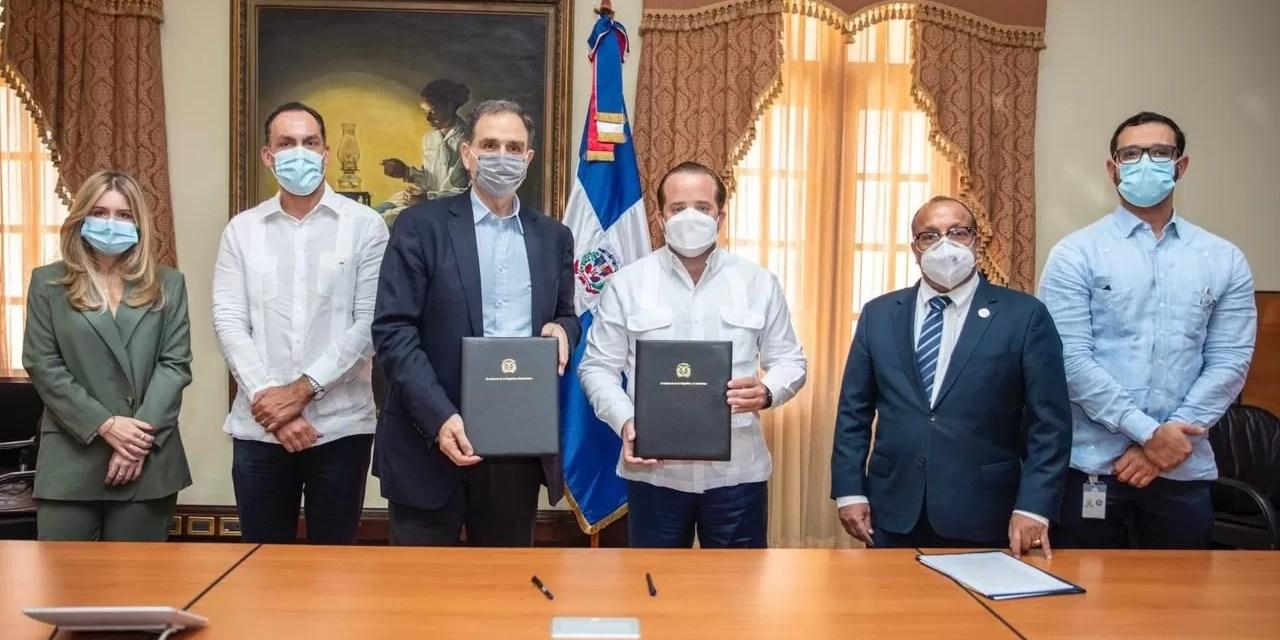 MAPRE y CCN firman acuerdo de colaboración para apoyo a proyectos de producción