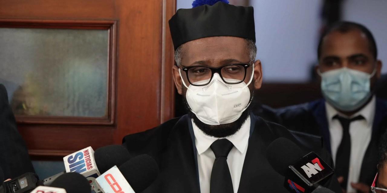 Wilson Camacho asegura que el MP avanza en todos los procesos que lleva contra la corrupción