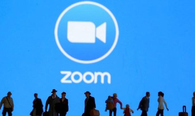 Zoom: cómo eliminar el ruido de fondo durante una reunión