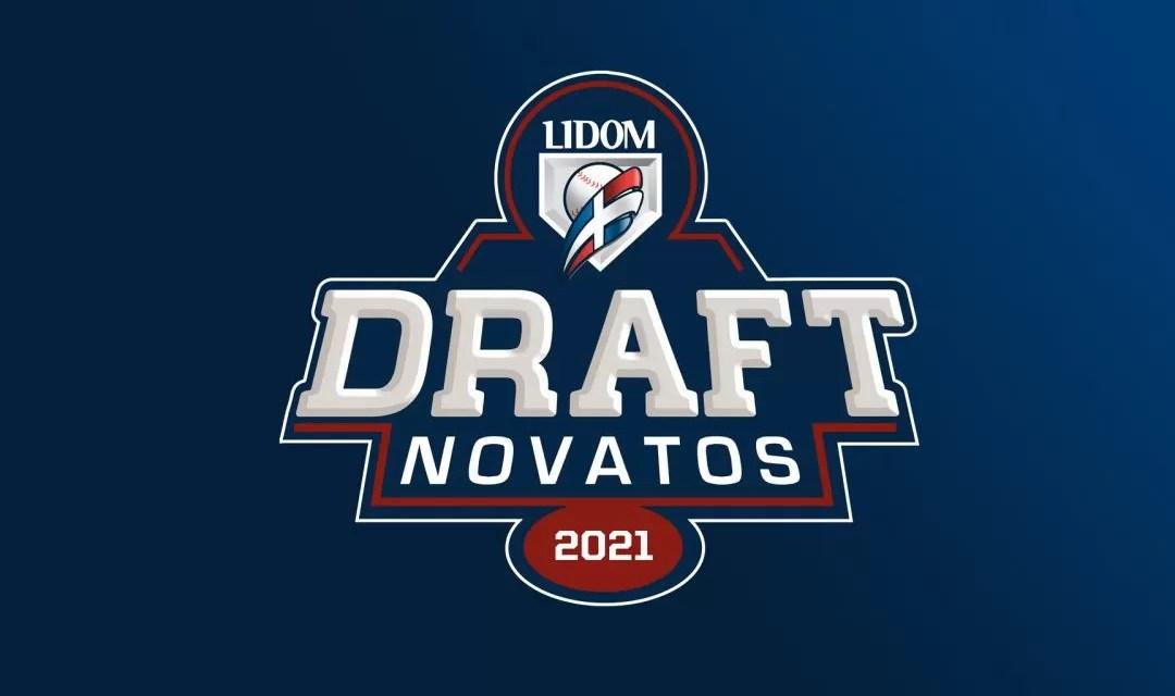 LIDOM celebrará este miércoles su Draft de Novatos de 2021