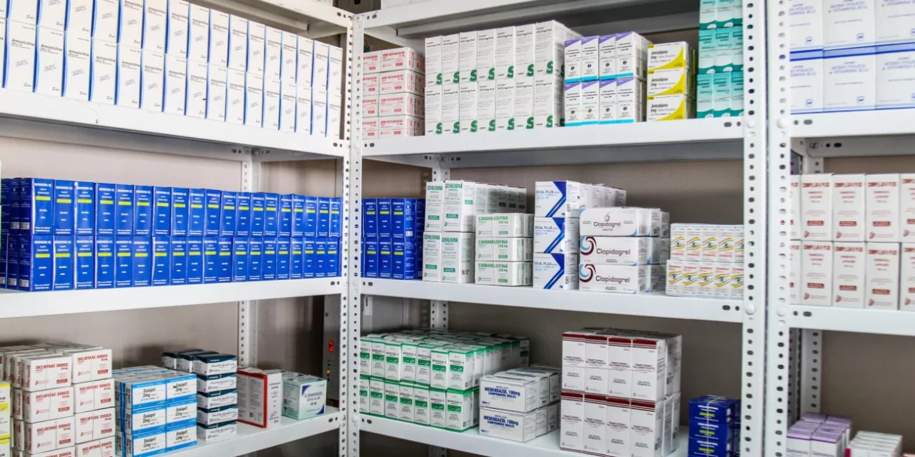 Gobierno garantiza medicamentos para pacientes de VIH, tuberculosis y malaria