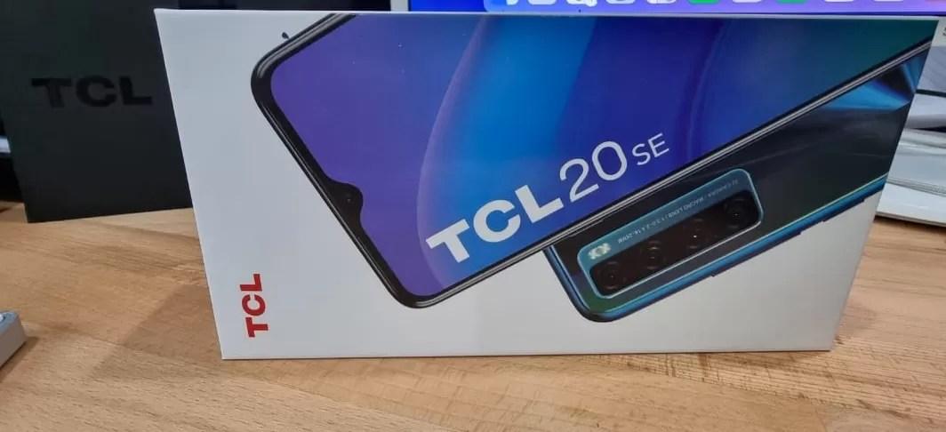 Llegan los smartphones de la Serie TCL 20 a  República Dominicana