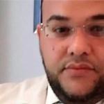 MP solicitará un año de prisión preventiva para hombre que mató a un médico en Santiago
