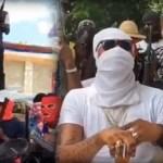 """Haití: banda """"400 Mawozo"""" pide 17 millones de dólares para liberar estadounidenses"""