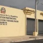 Un preso muerto y dos heridos durante riña en cárcel de Higüey