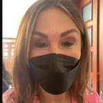 Video: Tras un año del asalto, Mariasela Álvarez busca conozcan coerción a imputado