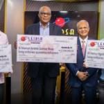 Tres que resolvieron sus problemas económicos
