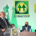 Convención financiera revela elevado rol de cooperativas en producción nacional