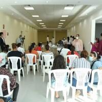 MSP habilita unidad infantil para pruebas de COVID-19