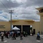 Riña en recinto penitenciario de Higüey deja muerto y dos heridos