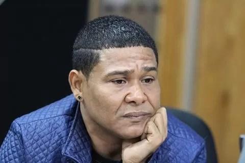 Video – La PN detiene a El Jeffrey tras violar el toque de queda