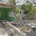 Dirigente campesino denuncia que un funcionario le amenaza