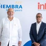 INTEC y AFP Siembra anuncian programa de becas y pasantías