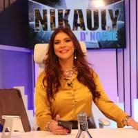 Nikauly de la Mota con nuevo programa de TV