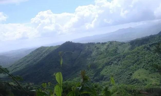 Por decreto se crea el Parque Nacional Loma Los Siete Picos