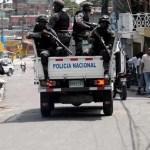 Militares reforzarán los operativos policiales