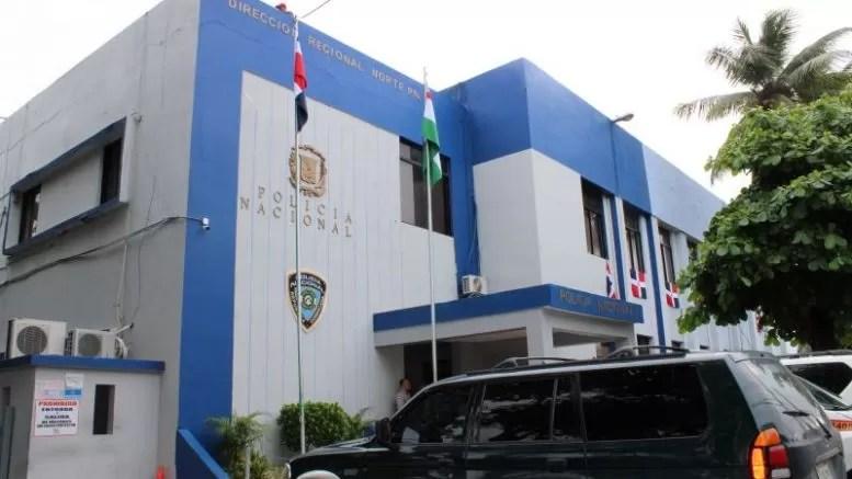 La Policía captura mujer implicada en asalto a extranjero