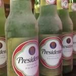 Video: Lo que pasa  ante la escasez de  Cerveza Presidente