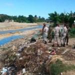Miembro del SENPA mata hombre sustraía materiales del Río