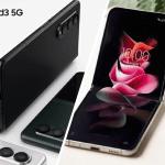 El Galaxy Z Flip3 y Galaxy Z Fold3 ya están disponibles en República Dominicana