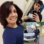 Identifican los tres fallecidos en accidente Circunvalación Santo Domingo