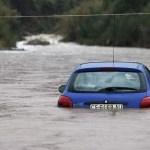 Video – La funda que protege a los autos de las inundaciones