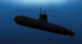 Una pareja detenida por vender información de submarinos nucleares de EEUU