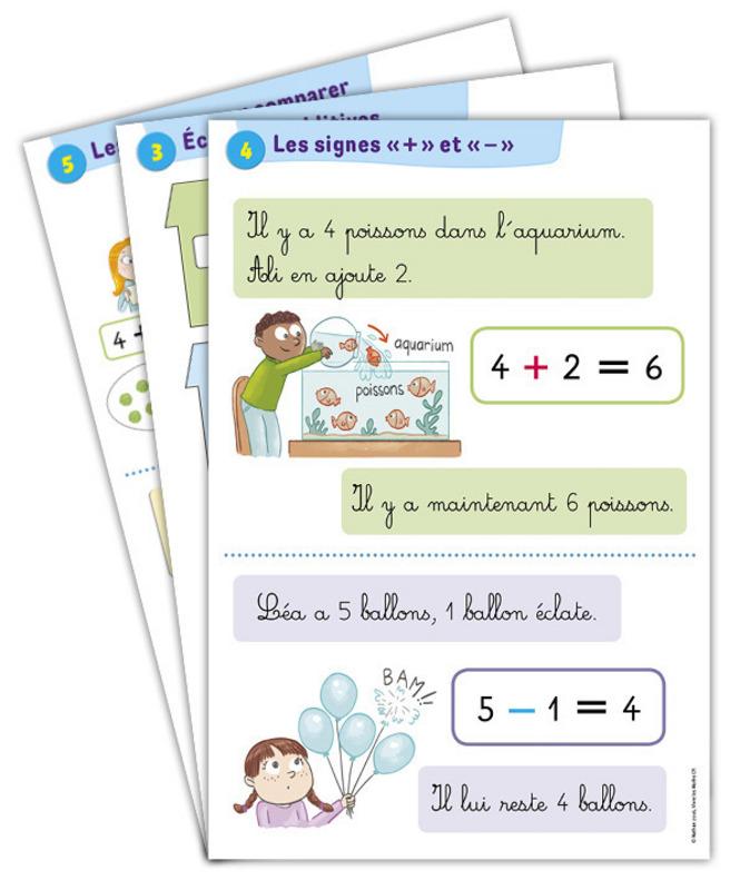Vivre Les Maths Cp Site Compagnon : vivre, maths, compagnon, Vivre, Maths, 3133091239534, Éditions, Nathan