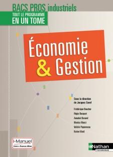 Www.nathan.fr/i-manuel : www.nathan.fr/i-manuel, Economie-Gestion, 2e/1re/Tle, Industriels, I-Manuel, Bi-média-Livre, Licence, élève, Ligne, 9782091648019, Éditions, Nathan