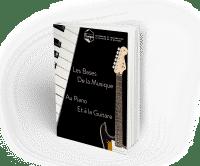 Couverture du bonus Les Bases de la Musique au Piano et à la Guitare 02