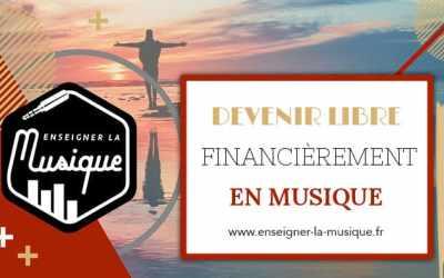 Devenir Libre Financièrement En Musique 💵