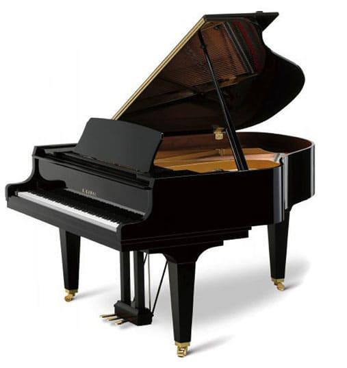 """Piano à queue Kawai GL 30 E/P pour l'article """"Bien Choisir Son Clavier"""""""