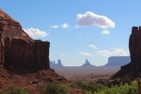 Le musée en plein air le plus célèbre du monde : Monument Valley !