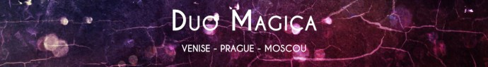 Bannière Duo Magica 2