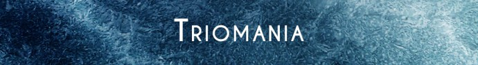 Bannière Triomania