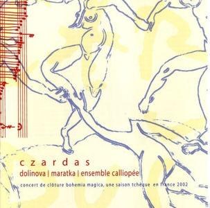 Czardas - 2001