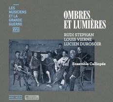 Ombres et Lumières - Hortus WW1 Music