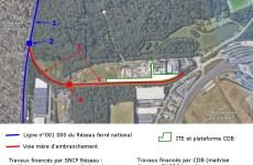 Bientôt à Emerainville : 20 camions de 30 tonnes par jours puis 50