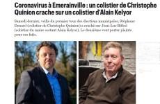 A quoi ressemblent les libéraux à Emerainville ?