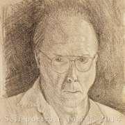 2014 07 04 Self-portrait