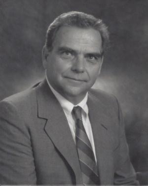 Grant Von Harrison